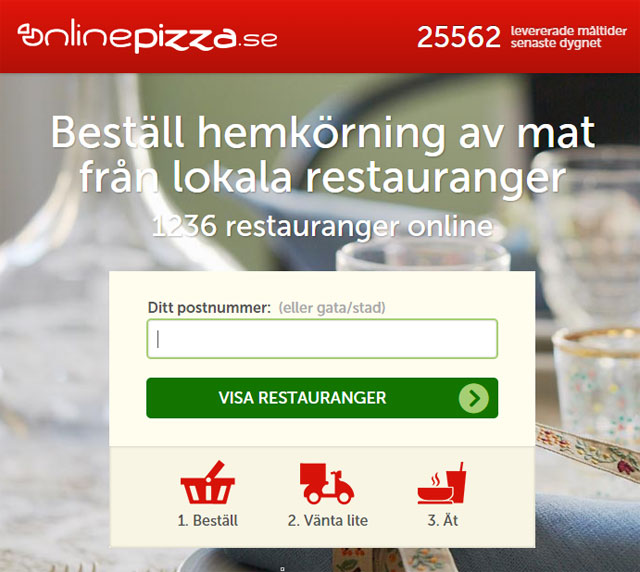 rabattkod onlinepizza student