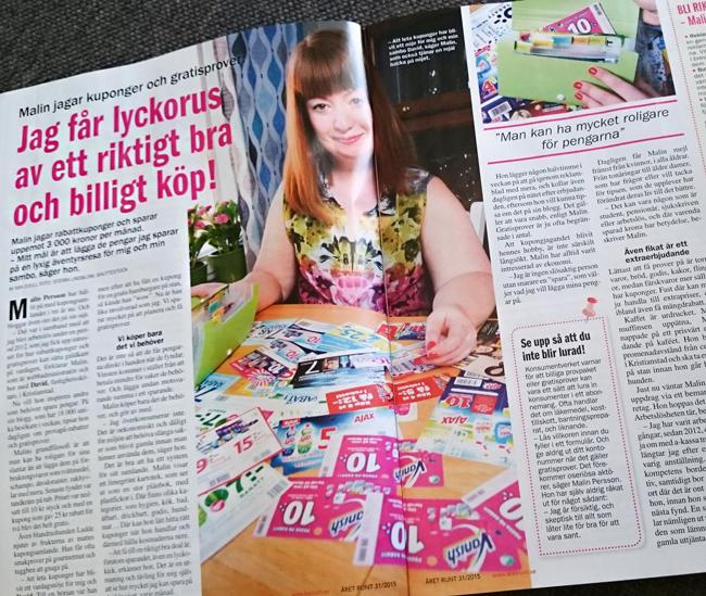 intervju året runt gratisprinsessan