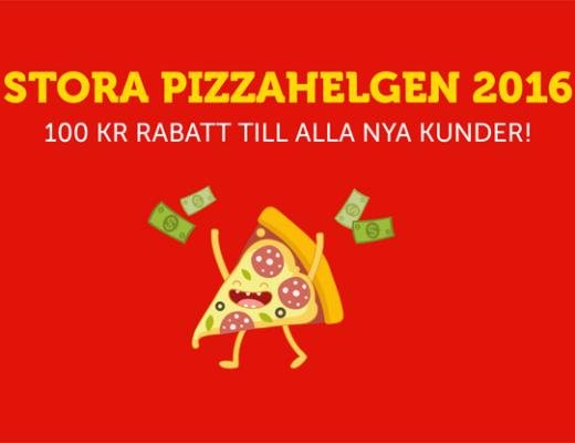 online pizza rabatt mors dag
