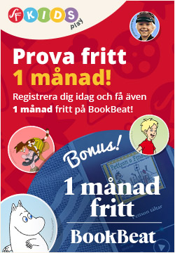 1 gratis månad sf kids play