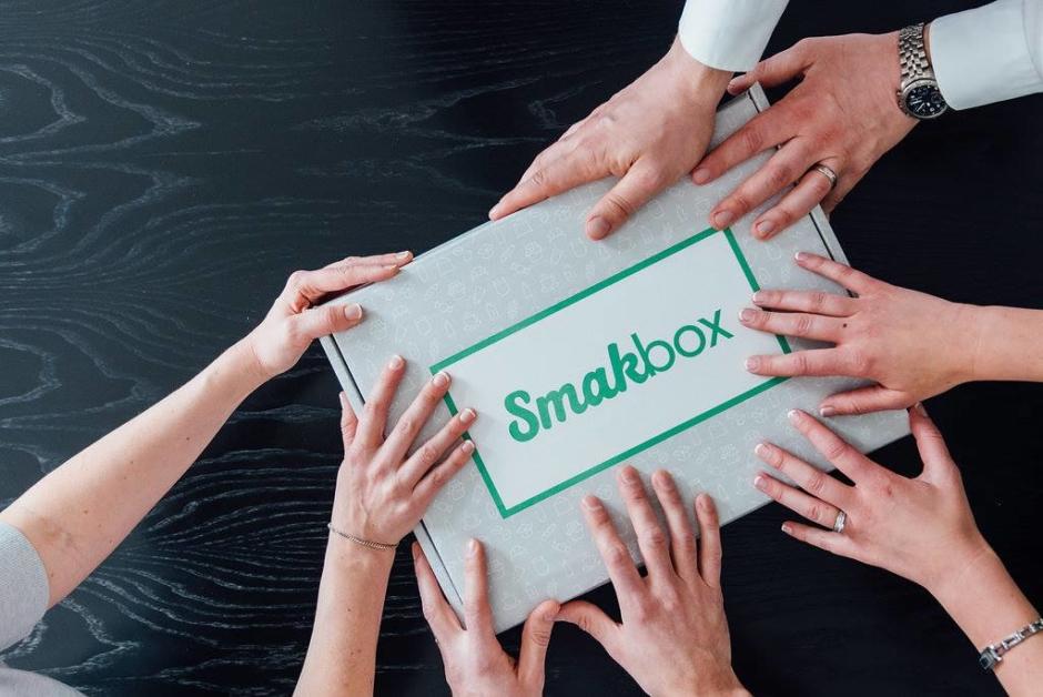 smakbox rabattkod