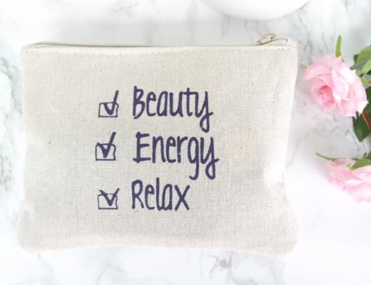 beauty energy relax