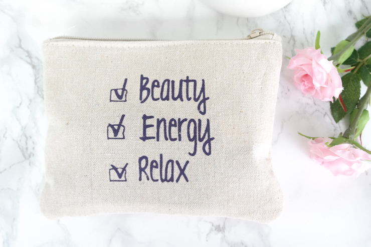 beauty energy relax