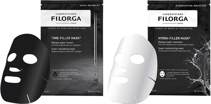 filorga ansiktsmask