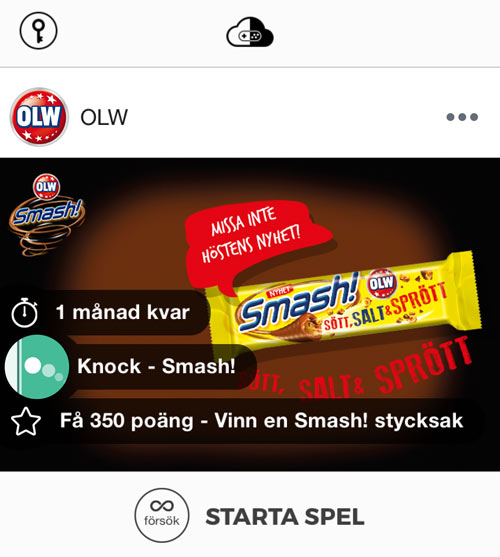gratis olw smash