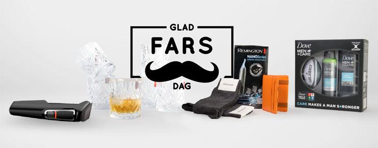 Billiga presenttips till Fars Dag