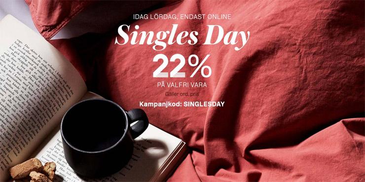 hemtex singles day