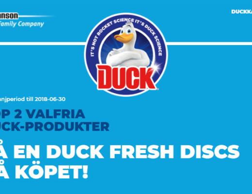 duck - köp och få