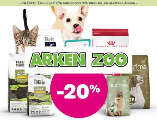 arken zoo superweek