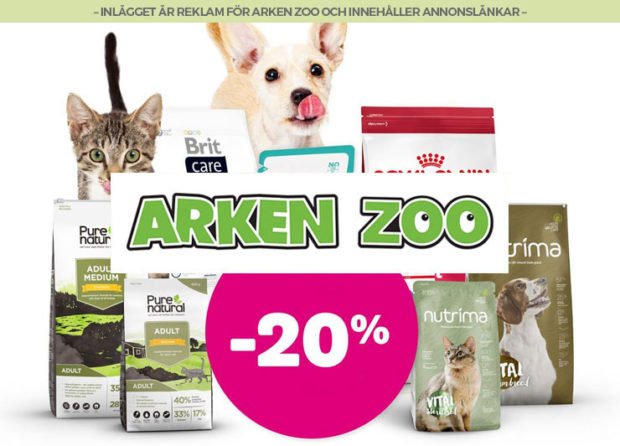 arken zoo superweek
