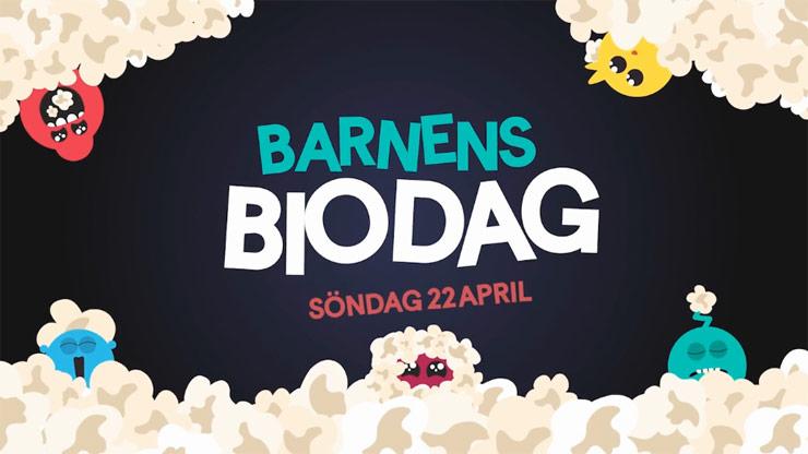 barnens biodag 2018