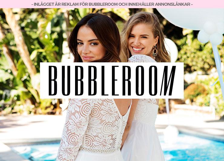 bubbleroom superweek