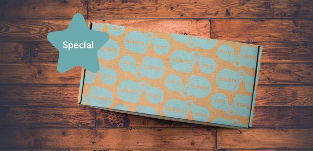 kökets box specialbox