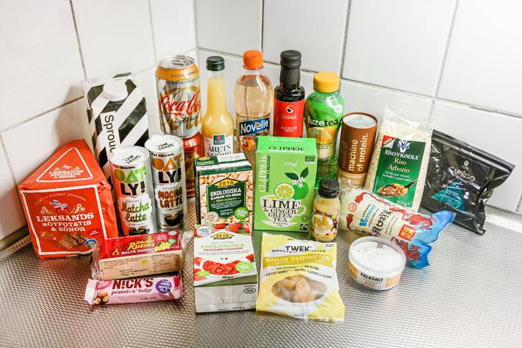 smakbox balans höstpepp oktober