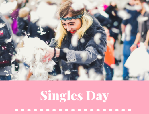 singles day - de bästa rabatterna