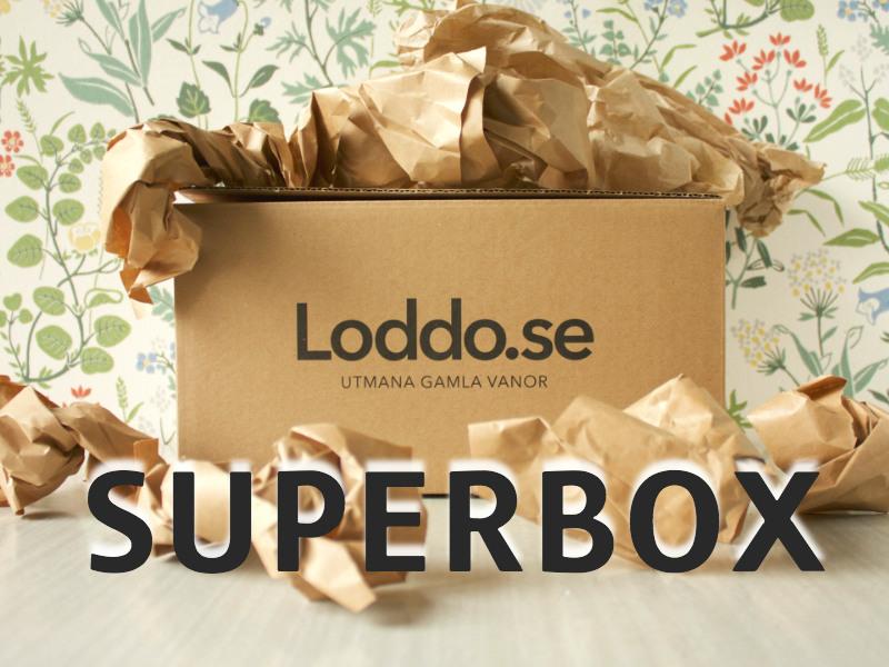 loddo superbox