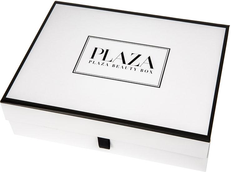 plaza beauty box