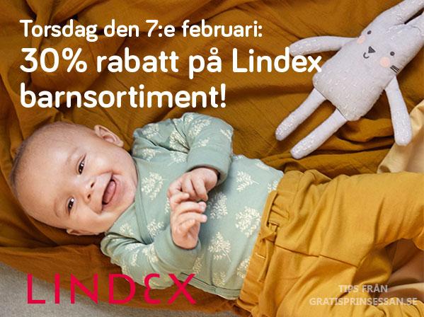 lindex liberoklubben
