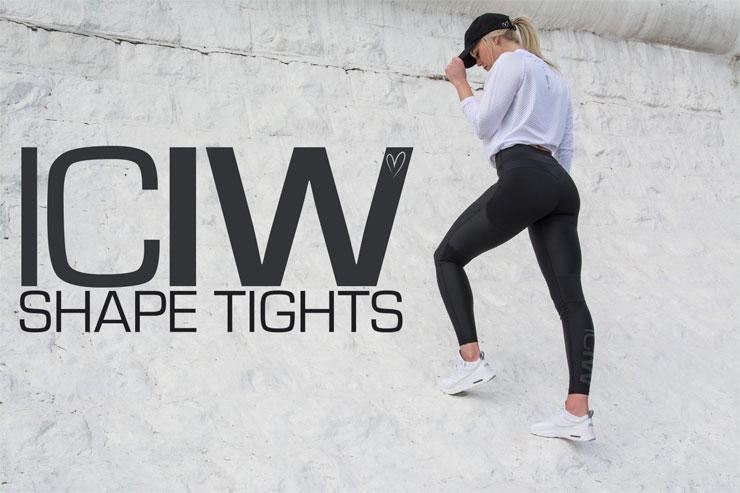 ICIW - shape tights
