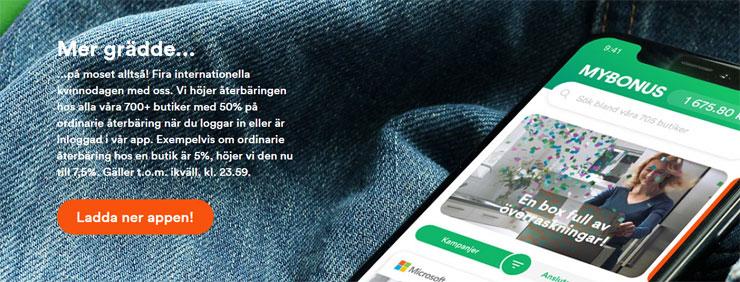 mybonus app