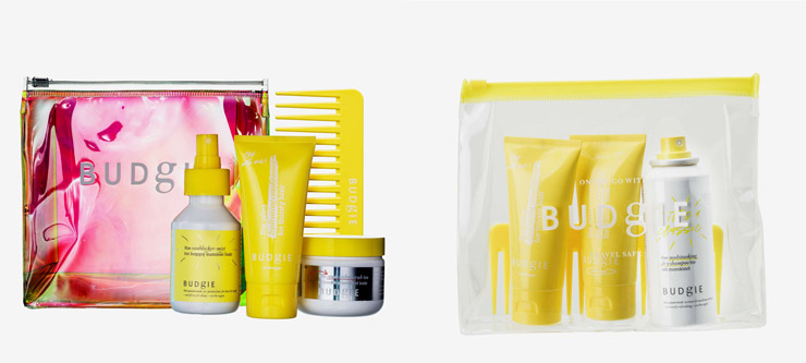 budgie kit