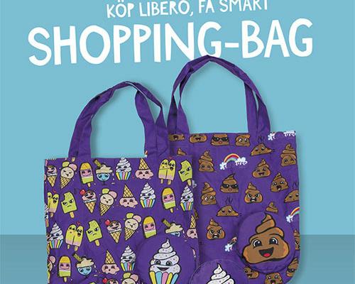 libero shoppingbag