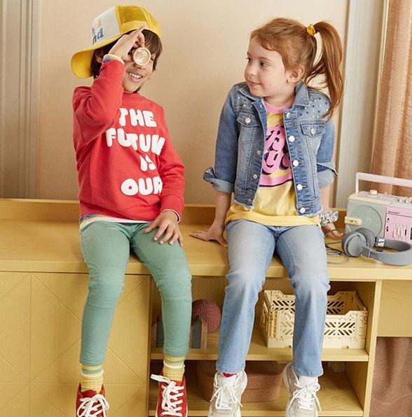 20% på alla barnkläder