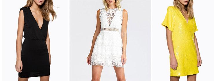 klänningar