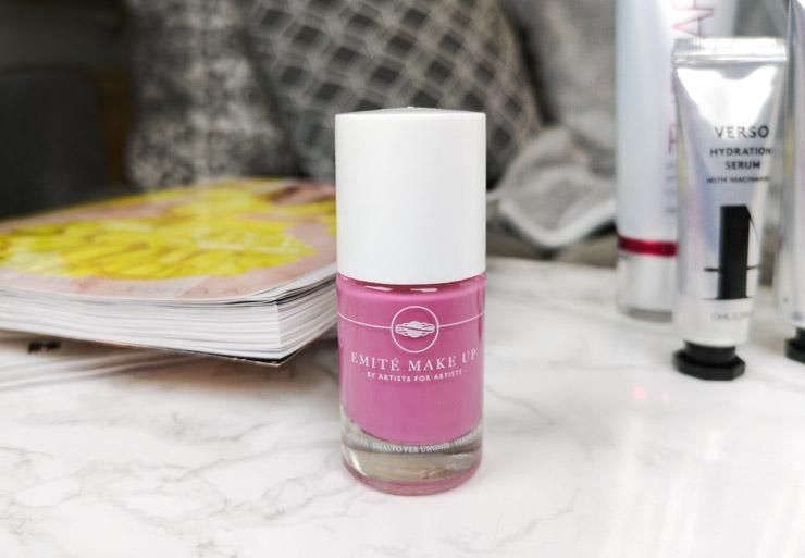 emité make up nagellack - asti