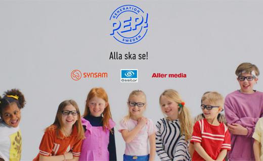 gratis aktivitetsglasögon till alla barn