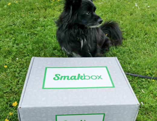 smakbox - juli - bjudning