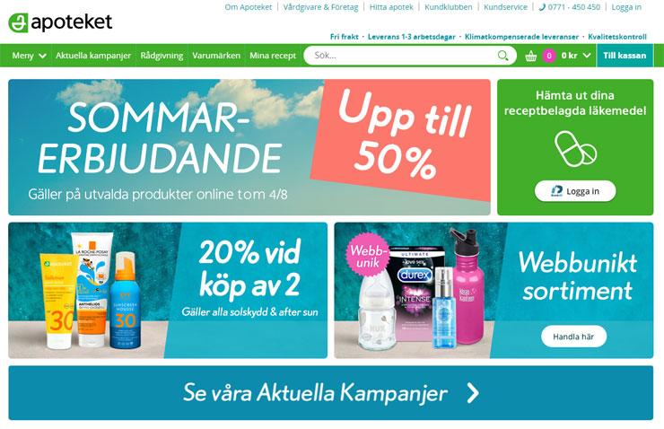 b5dd16aa Just nu får du 20% rabatt på ett köp hos Apoteket! 😀