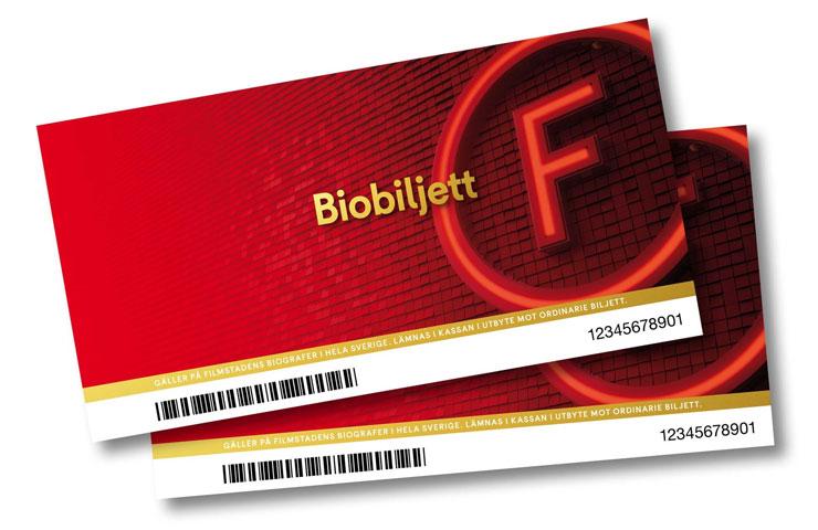 biobiljetter