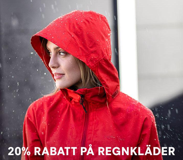 stadium regnkläder