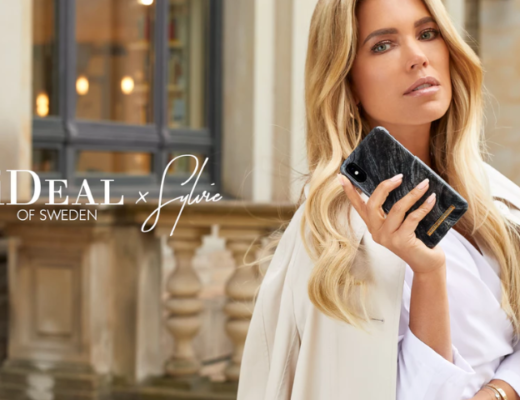 Sylvie Meis x iDeal Of Sweden
