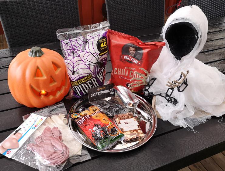 partykungen halloween
