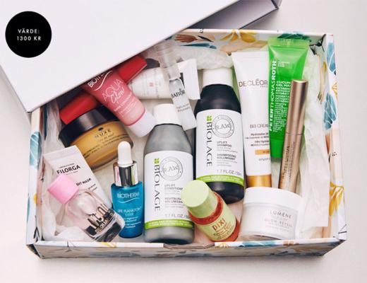 boozt beauty box
