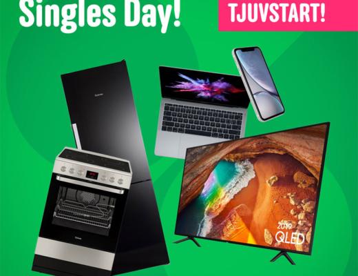 cdon singles day