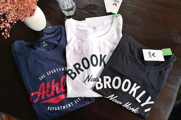 billiga t-shirts