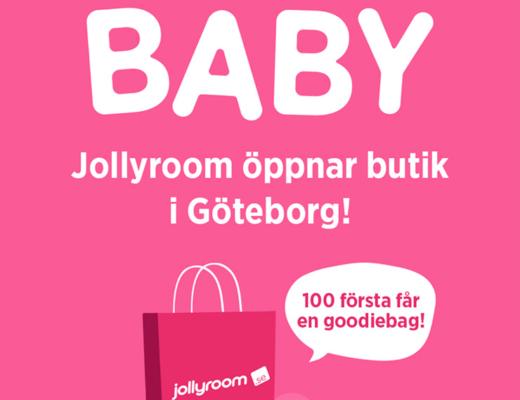 jollyroom - goodiebags