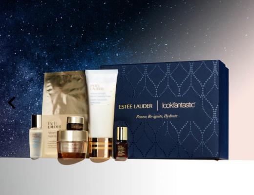 estee lauder limited edition box