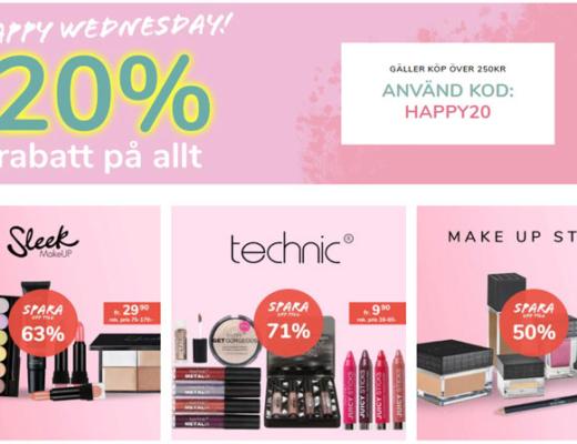 beauty bargain rabatt
