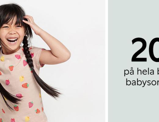 lindex rabatt barn och baby