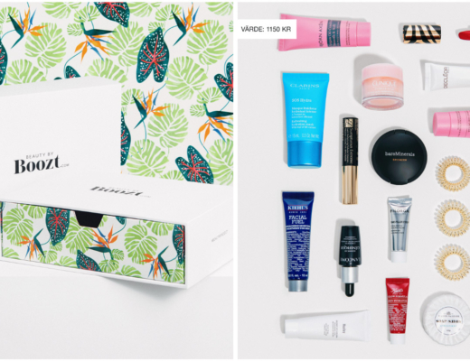 boozt beauty box