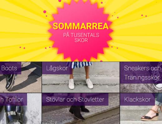 footway sommarrea