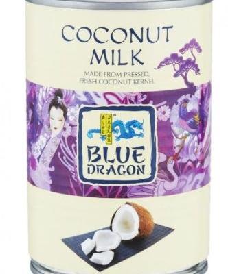 billig kokosmjölk