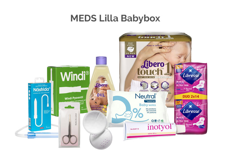meds lilla babybox