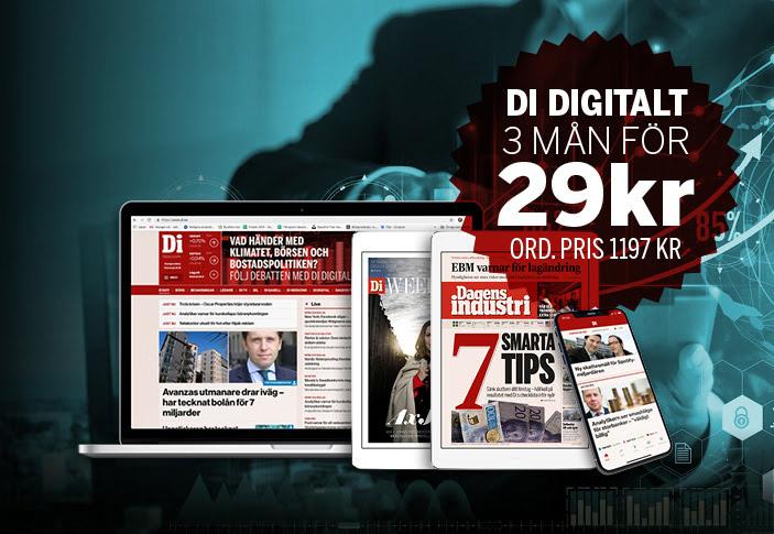 di digitalt