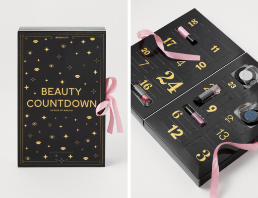 H&M Beauty Adventskalender 2020