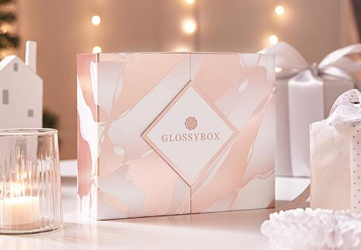 glossybox julbox